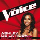 Right Through You (The Voice Performance)/Ashley De La Rosa