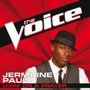 Livin' On A Prayer (The Voice Performance)/Jermaine Paul