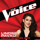Heart-Shaped Box (The Voice Performance)/Lindsey Pavao