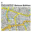 Words And Music By Saint Etienne/Saint Etienne