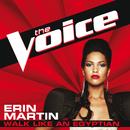 Walk Like An Egyptian (The Voice Performance)/Erin Martin