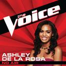 No Air (The Voice Performance)/Ashley De La Rosa