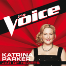 Jar Of Hearts (The Voice Performance)/Katrina Parker