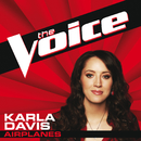 Airplanes (The Voice Performance)/Karla Davis