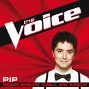 Somewhere Only We Know (The Voice Performance)/Pip