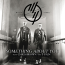 Something About You (feat. Chris Brown, T-Pain)/Wisin & Yandel