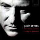 Bryars: String Quartets 1, 2 & 3/Lyric Quartet