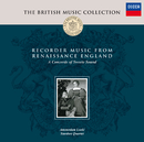 English Renaissance Music/Amsterdam Loeki Stardust Quartet