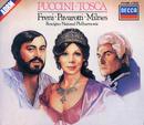 Puccini: Tosca/Mirella Freni, Luciano Pavarotti, Sherrill Milnes, The National Philharmonic Orchestra, Nicola Rescigno