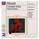 Mozart: Complete Strings Trios & Duos (2 CDs)/Grumiaux Trio, Academy of St. Martin in the Fields Chamber Ensemble