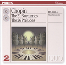 Chopin: The 21 Nocturnes; The 26 Préludes/Adam Harasiewicz
