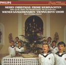 Merry Christmas/Wiener Sängerknaben, Chorus Viennensis, Ingomar Rainer, Wiener Volksopernorchester, Uwe Christian Harrer