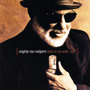 Blues Is My Wailin' Wall/Mighty Mo Rodgers