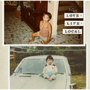 LOVE+LIFE+LOCAL/キマグレン