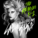 Born This Way (The Remixes Pt. 2)/Lady Gaga