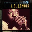 Martin Scorsese Presents The Blues: J.B. Lenoir/J.B. Lenoir