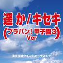 遙か/キセキ(ブラバン!甲子園3 ヴァージョン)/東京佼成ウインドオーケストラ