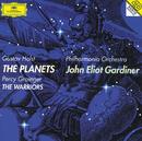 ホルスト:組曲<惑星> 他/Philharmonia Orchestra, John Eliot Gardiner