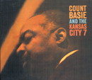 Count Basie And The Kansas City Seven/Count Basie