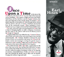 Once Upon A Time/Earl Hines