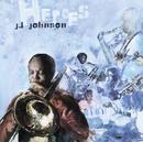 ヒーローズ/J.J. Johnson