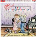 12 Bunte Liedergeschichten/Rolf Zuckowski und seine Freunde