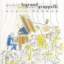 バラ色の人生/Michel Legrand, Stéphane Grappelli
