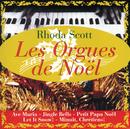 Les Orgues De Noel/Rhoda Scott