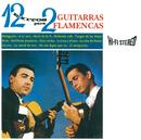 12 Exitos Para Dos Guitarras Flamencas/Paco De Lucía, Ricardo Modrego
