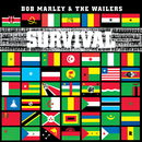 Survival/Bob Marley & The Wailers