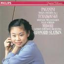 Paganini: Violin Concerto No. 1 - Tchaikovsky: Sérénade mélancolique; Valse-Scherzo/Midori, London Symphony Orchestra, Leonard Slatkin