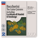 Boccherini: The Guitar Quintets/Pepe Romero, Academy of St. Martin in the Fields Chamber Ensemble