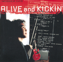 Alive and Kickin'/佐藤竹善