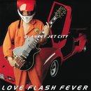 LOVE FLASH FEVER/BLANKEY JET CITY