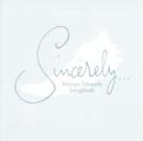 Sincerely...~Mariya Takeuchi Songbook~/V.A.