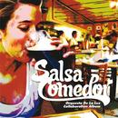 サルサ食堂~日本ラテン化計画!~/Orquesta De La Luz