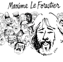 Saltimbanque/Maxime Le Forestier