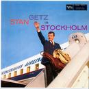 Stan Getz In Stockholm/スタン・ゲッツ