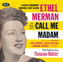 "12 Songs From Call Me Madam (With Selections From ""Panama Hattie"")/Ethel Merman"