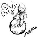 Only One。/ハジ→