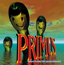 Tales From The Punchbowl/Primus