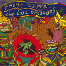The Lost Episodes/Frank Zappa