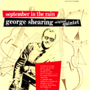 September In The Rain/George Shearing