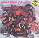 What A Bunch Of Sweeties/The Pink Fairies