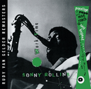 Worktime (RVG) (feat. Ray Bryant, George Morrow, Max Roach)/Sonny Rollins