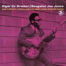 Right On Brother/Boogaloo Joe Jones