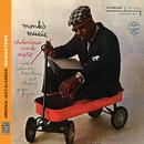 モンクス・ミュージック/Thelonious Monk Septet