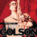 BENNY GOLSON/BEST OF/Benny Golson