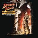 Indiana Jones and the Temple of Doom (International Super Jewel)/John Williams
