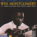 Incredible Jazz Guitar/Wes Montgomery